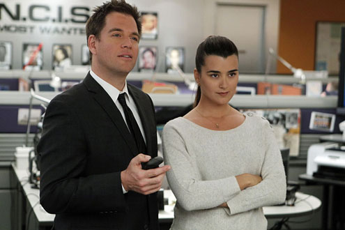 Cote de Pablo won't be back for Michael Weatherly's 'NCIS' exit