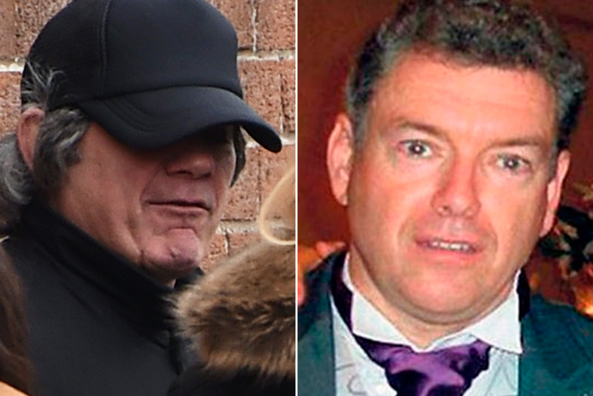 Gangland Dublin Gunmen Burst Into Pub And Kill Man Linked