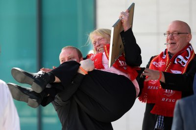 Hillsborough verdict