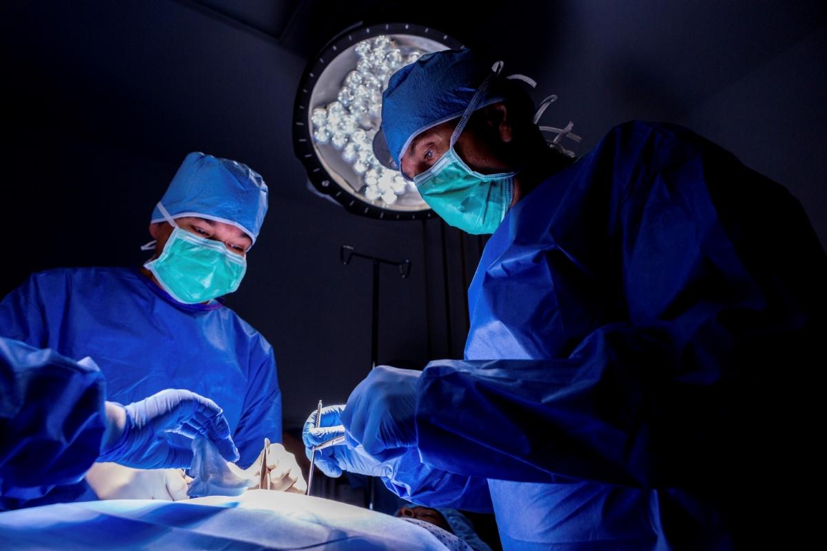 Teenage girls undergo more genital cosmetic surgery