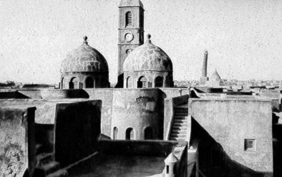 Mosul Church