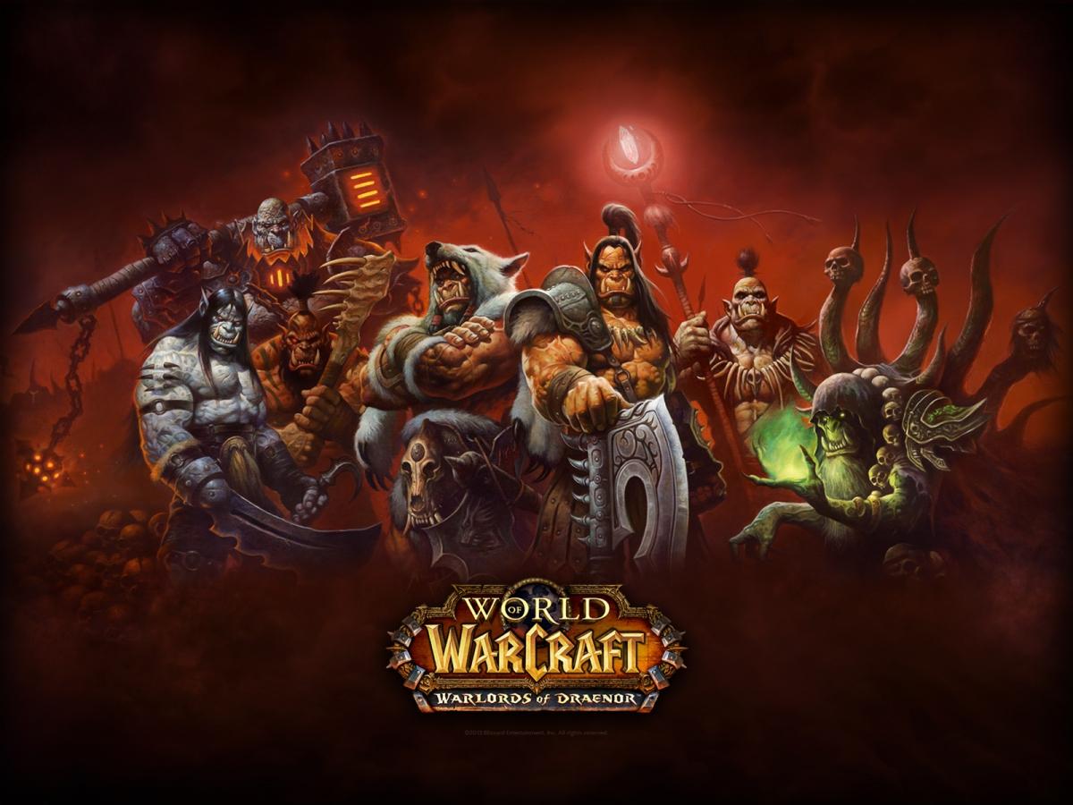 Blizzard discusses closure of unauthorised Nostalrius WoW server and possible new pristine realm