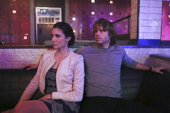NCIS LA season 7 finale