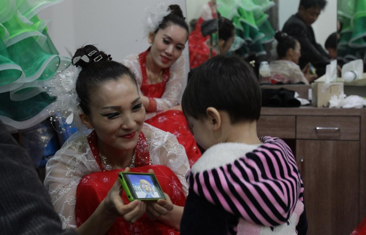 children mobile phones