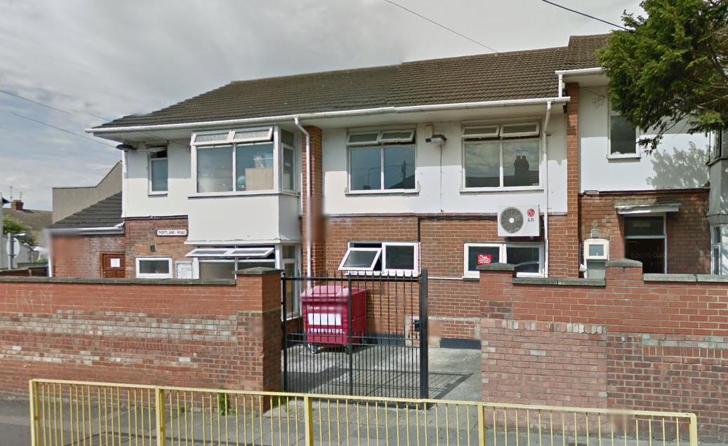 Rabia Girls' and Boys' School in Luton