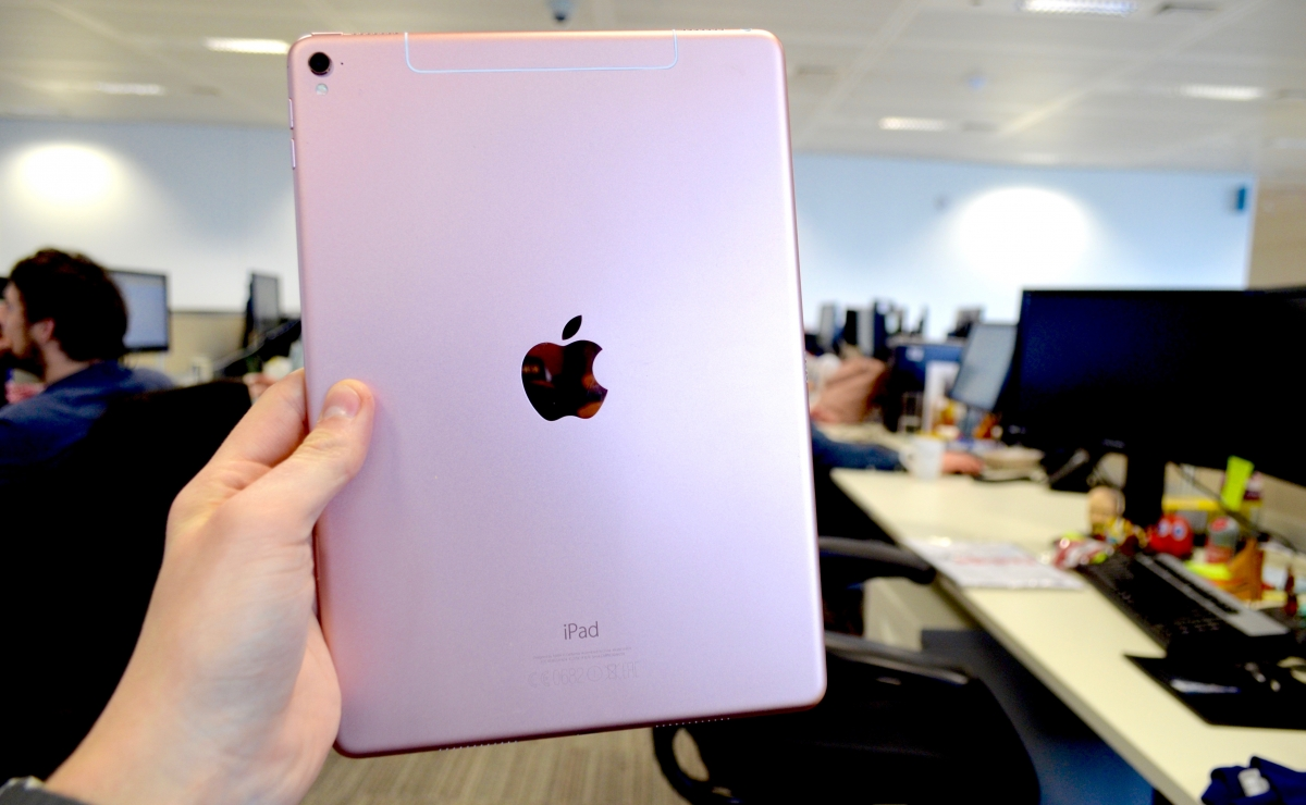 Apple iPad Pro 9.7in