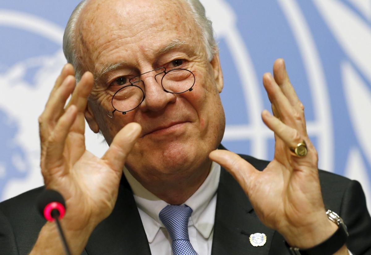 Syria truce