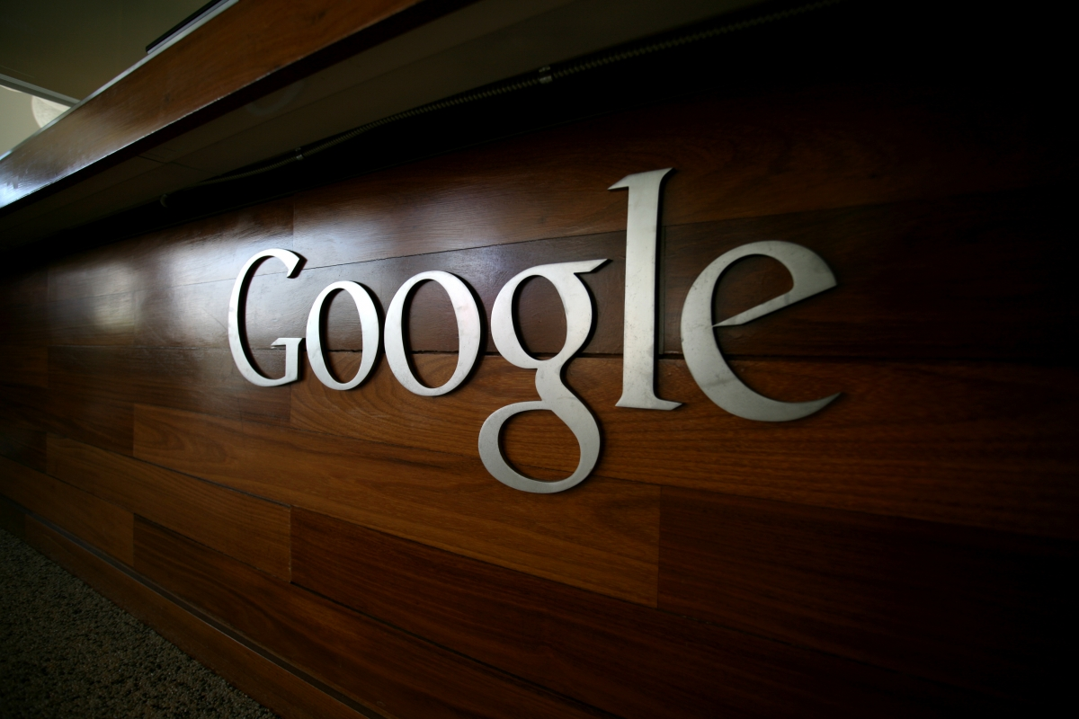 Getty accuses Google of photo piracy