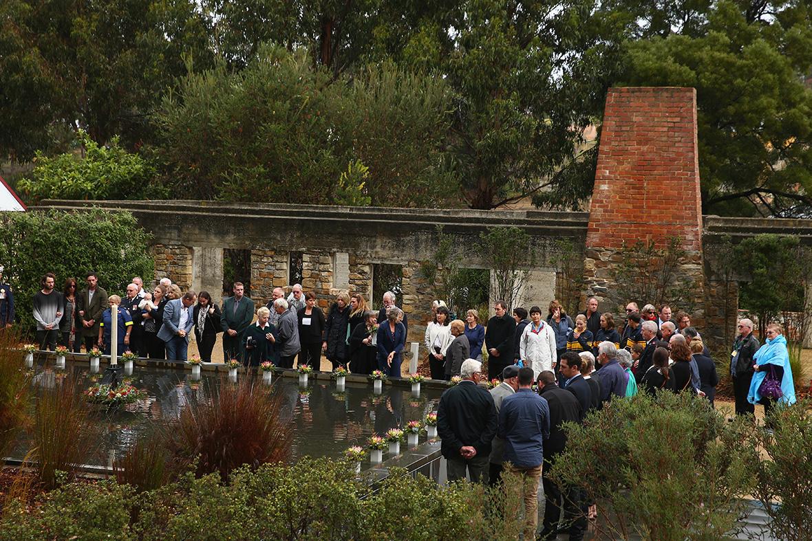 Port Arthur Australia  city pictures gallery : Port Arthur massacre 20 years on: How the Tasmania shooting ...