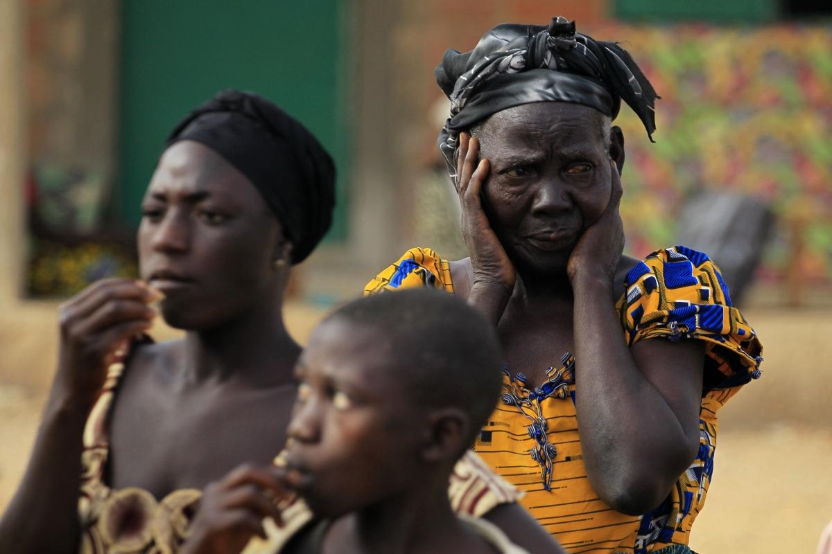 Enugu attack