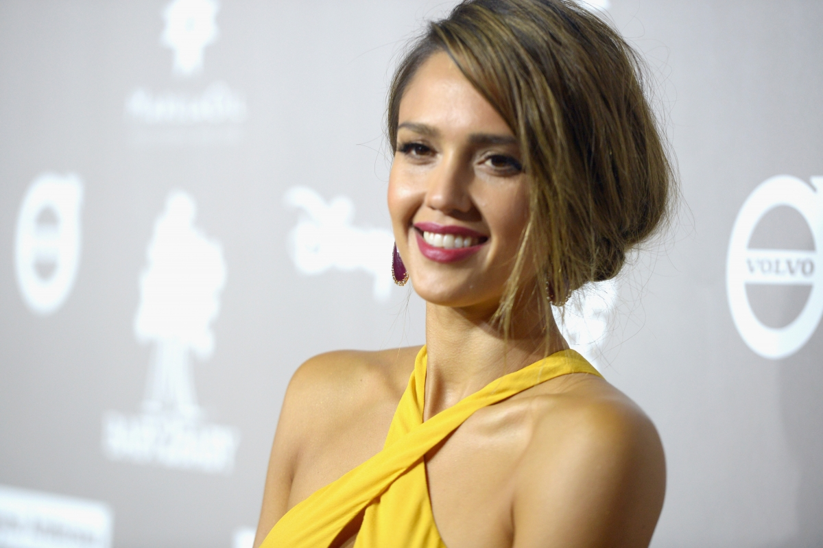 Happy Birthday, Jessica Alba: See Her Best Beauty Looks Throughout The Years images