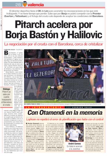 Borja Baston