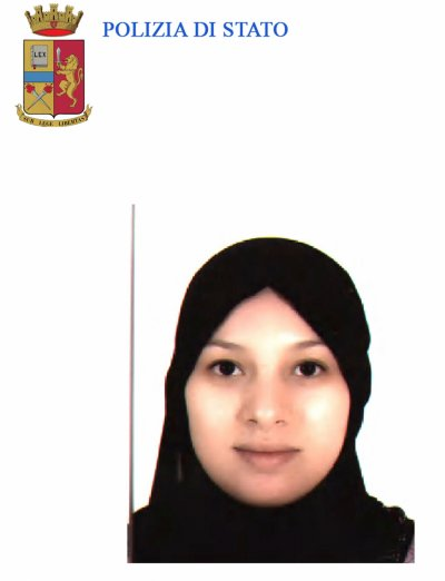 Moutaharrik Abderrahim Isis Italy