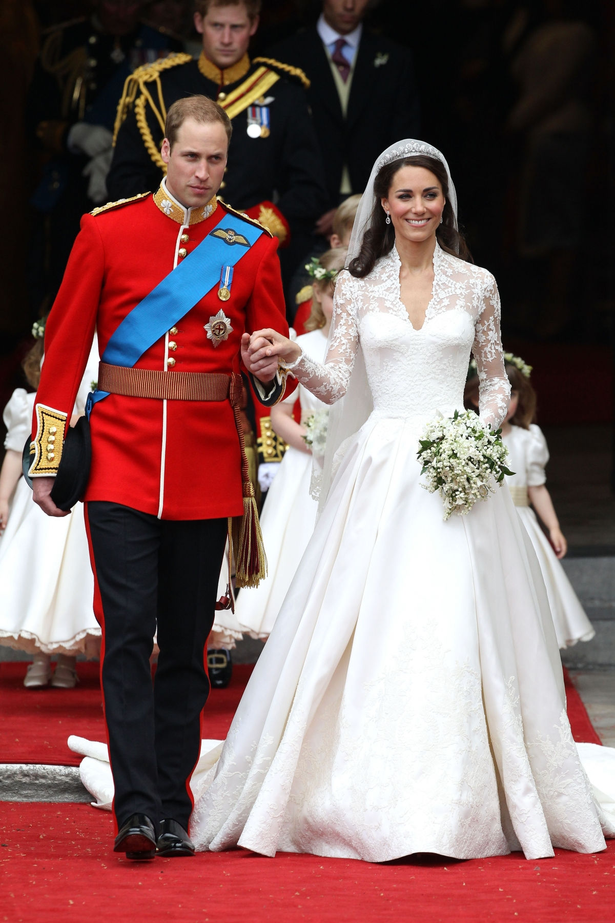 Royal Wedding Best Celebrity Wedding Dresses