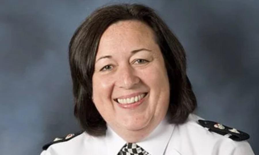 Dawn Copley