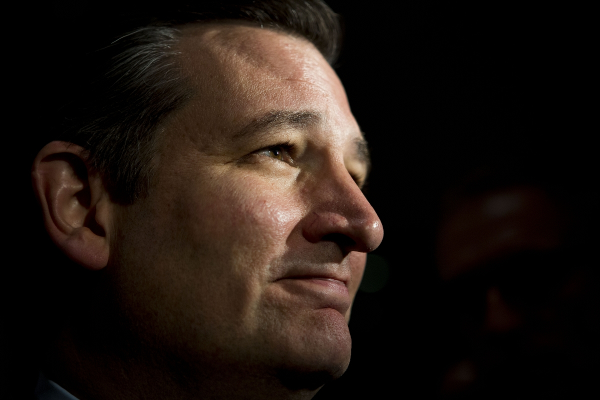 Ted Cruz fires back at John Boehner 'Lucifer' remark