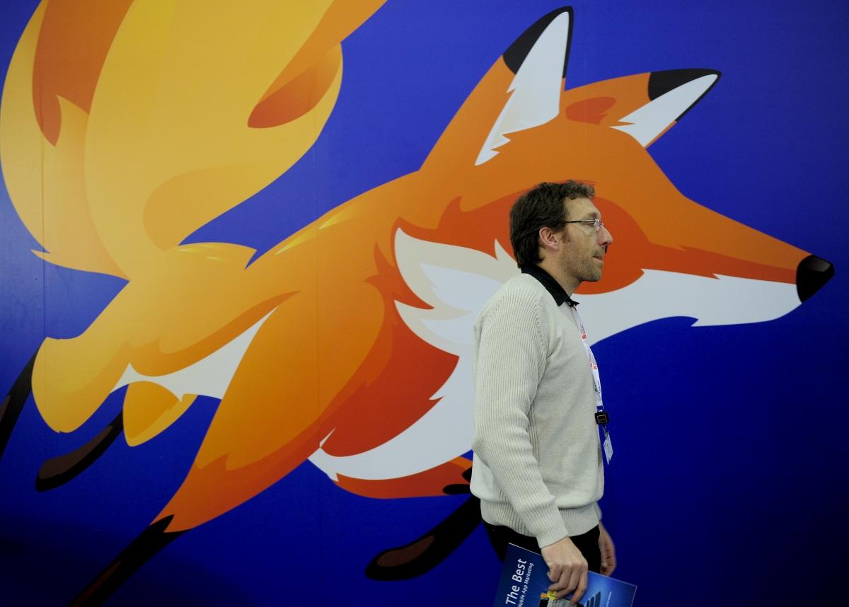 Mozilla fixes Firefox vulnerabilities