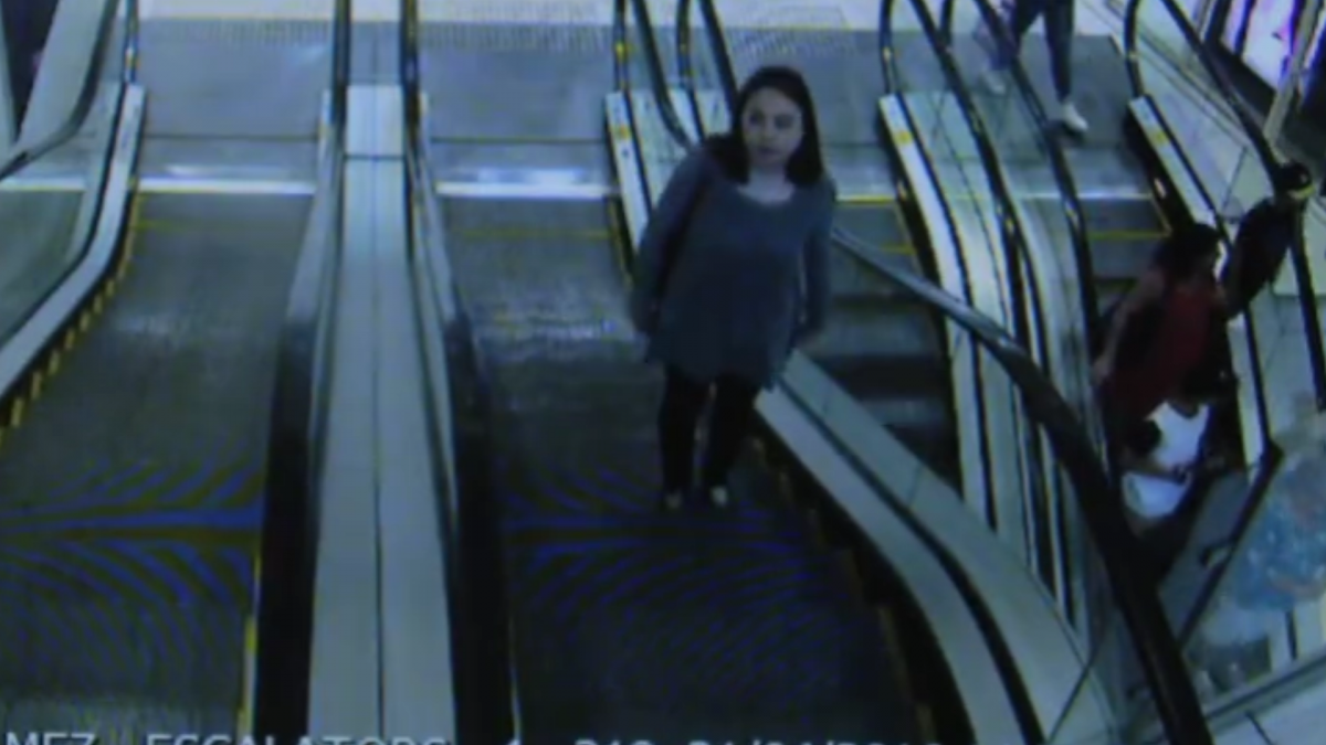 Sydney: Police share video of murdered Chinese woman's last known movements