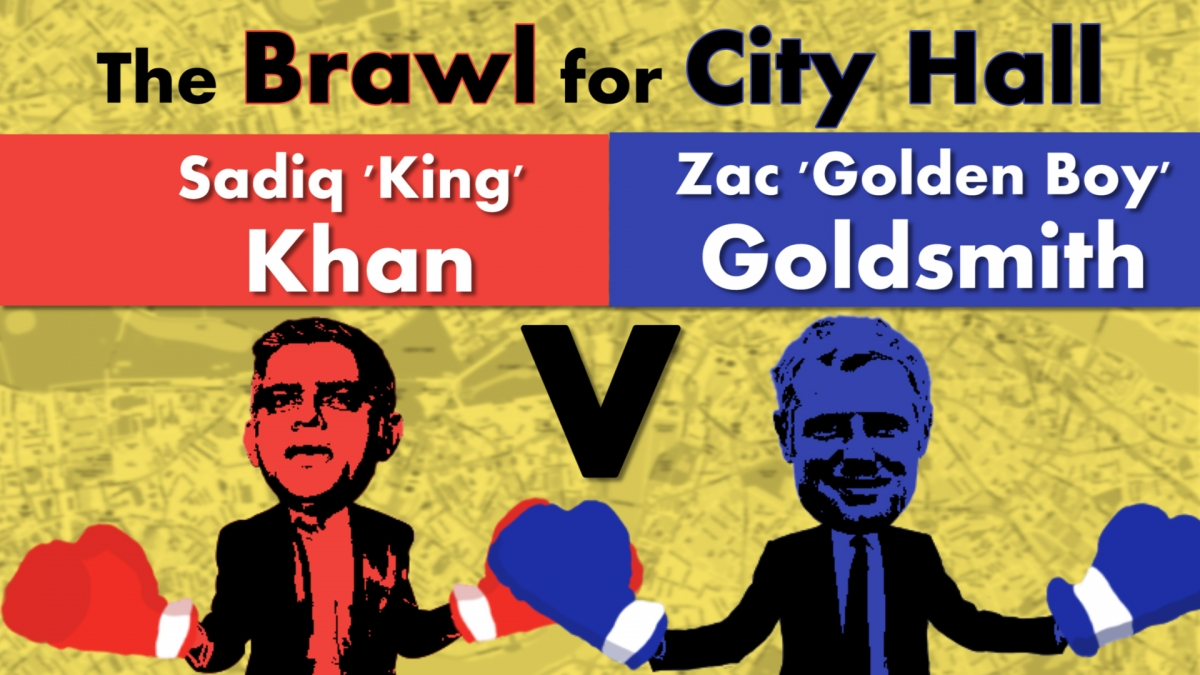 Khan v Goldsmith