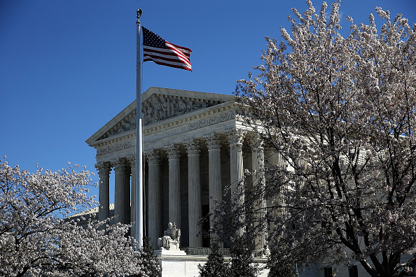 US Supreme Court approves new rule expanding FBI's hacking powers