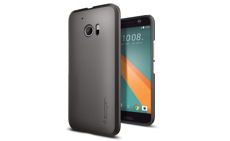 Spigen HTC 10 Thin Fit case