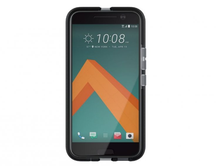 HTC 10 Tech 21 Evo Check case