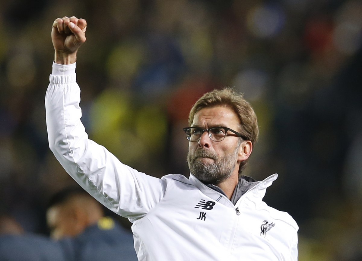Villarreal 1-0 Liverpool: Jurgen Klopp warns it's not over yet