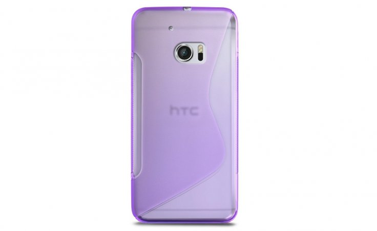 SLEO HTC 10 Exact Fit Case