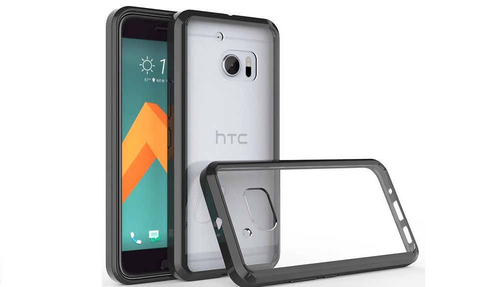 HL Brothers HTC 10 Bumper Case