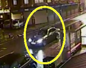 Met Police release CCTV footage of Newham hit-and-run