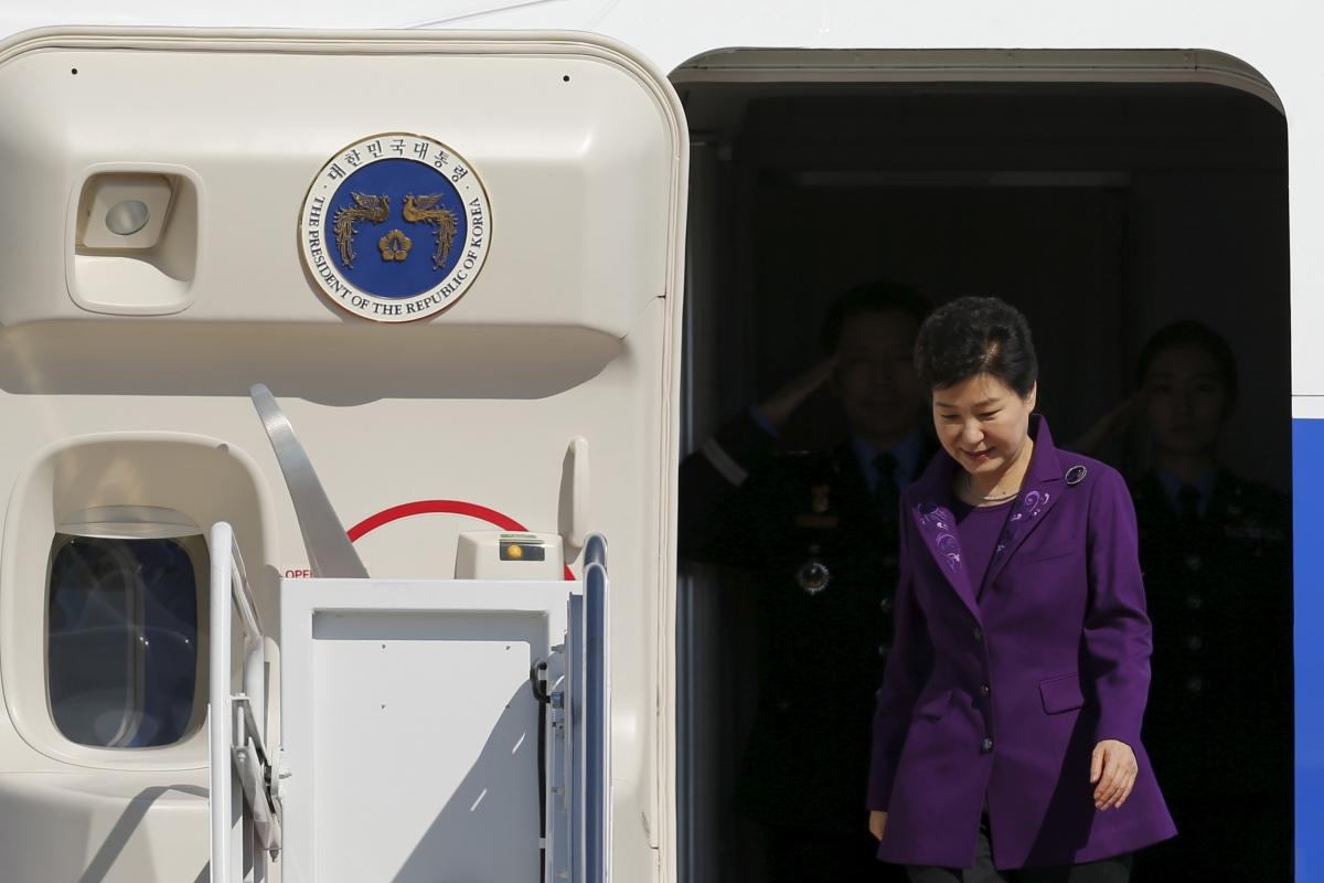 South Korea Iran ties