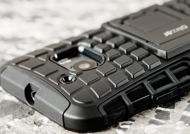 ArmourDillo Protective Case