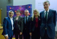 Mayor of London candidates