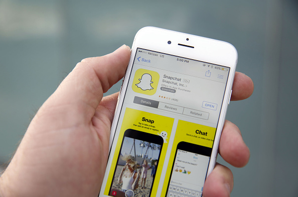 Snapchat sued by accident victim who was hit by teen using the app's speed filter while driving