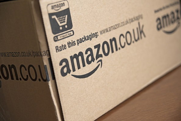 Amazon beats Google, Apple and Microsoft over salary packages to junior employees in the UK