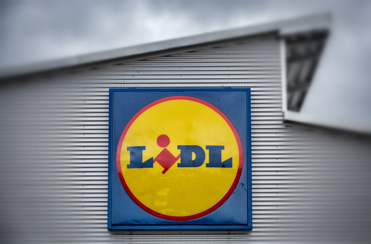 Lidl creates 1000 jobs at new distribution centre