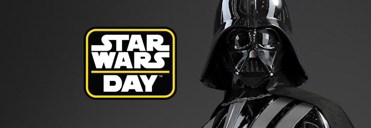 star wars day freebies