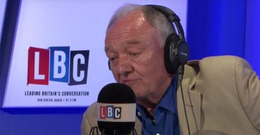 Ken Livingstone 'regrets' Hitler comments but stops short of full apology