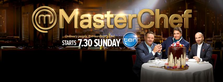 MasterChef Australia season 8
