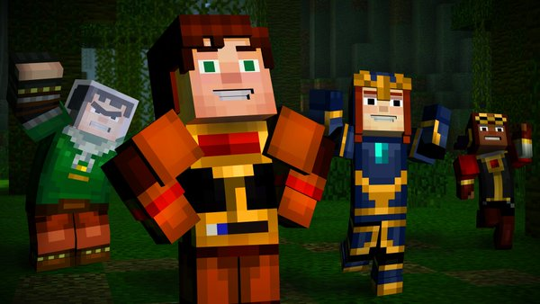 Minecraft hacked and 7m passwords stolen possibly being sold on dark web