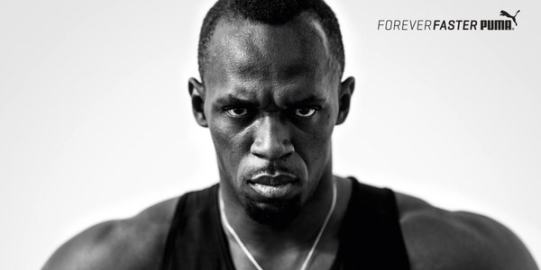 Puma launches super-fast robot that can possibly beat Usain Bolt