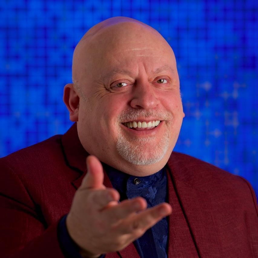 Astrologer Jonathan Cainer dies aged 58