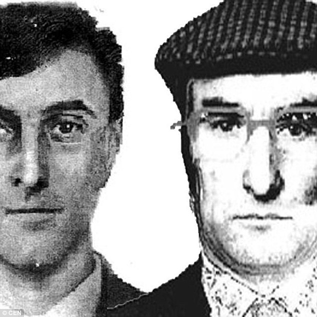 Police believe they have arrested the 'Russian ripper'