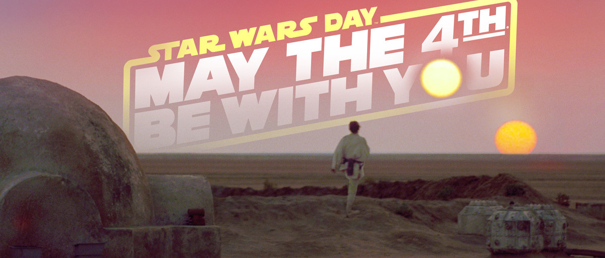 Star Wars Day2016: May the Force be with you with these top 10 quotes