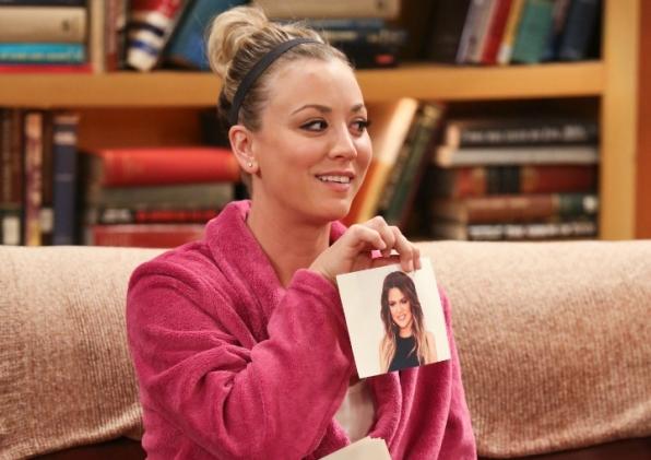 Big Bang Theory season 9 episode 23