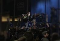 Fans at King Power Stadium