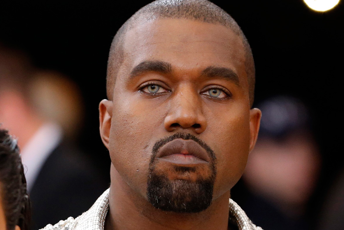 Kanye west singer threatened fashion critics even before for Upullandpay