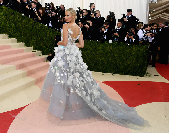 Met Gala 2016: IBM Watson turns designer with Marchesa, debuts smart dress