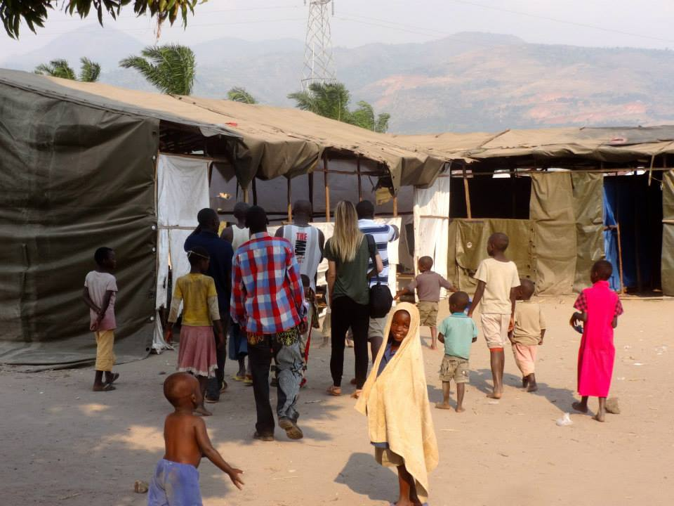 Internally displaced persons in Burundi