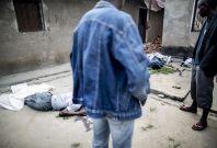 Violence in Bujumbura, Burundi